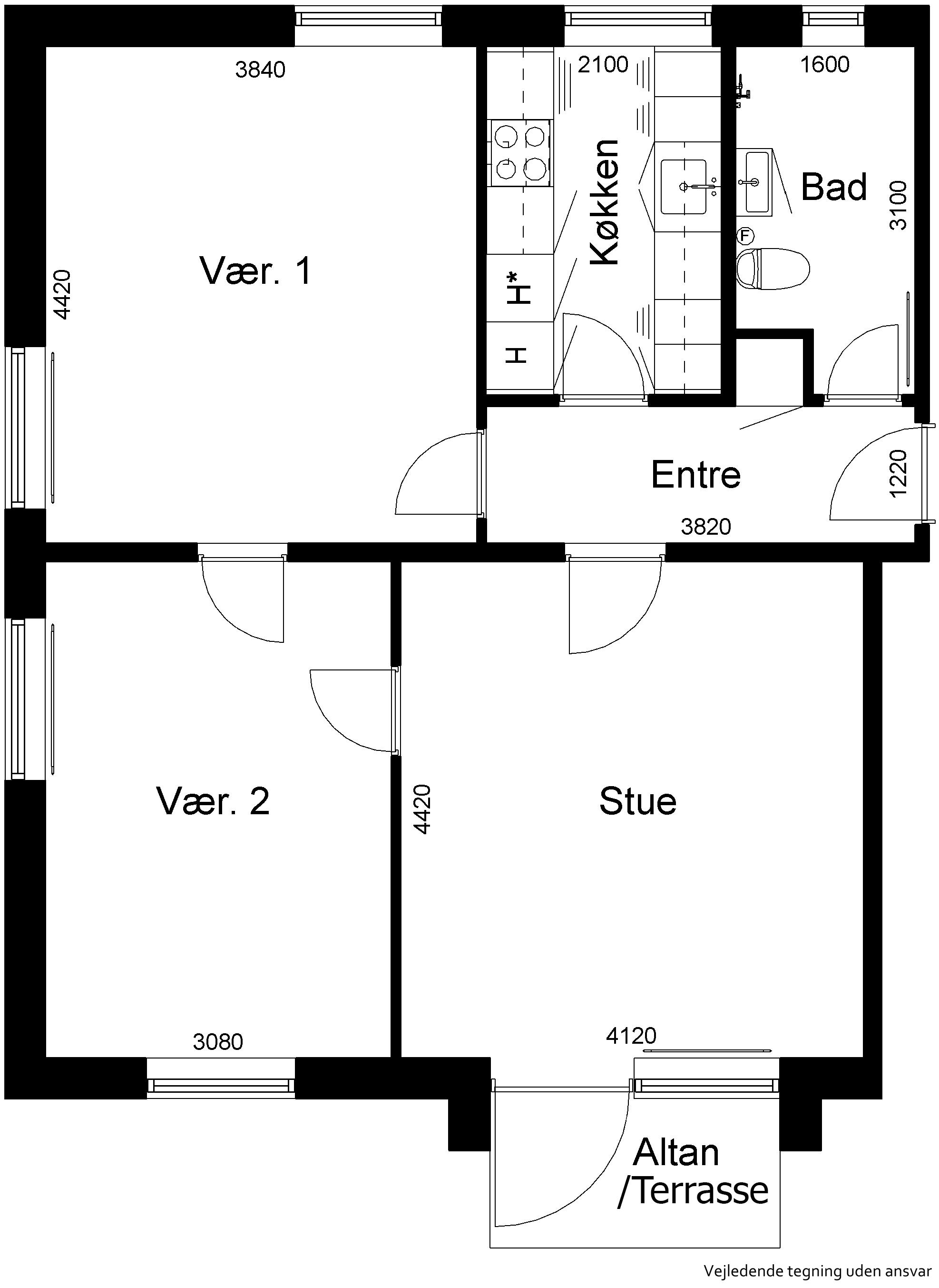 boligkontoret danmark espergærde